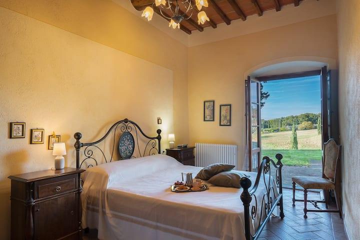Villa Beventella & Poggio Molina Wine Estate - Villa Beventella