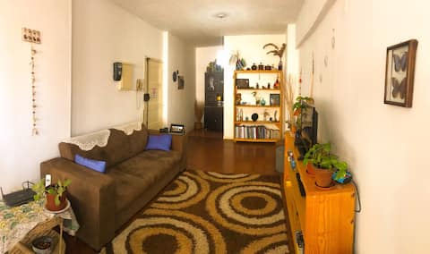 Apartment in the center of Maputo with WIFI