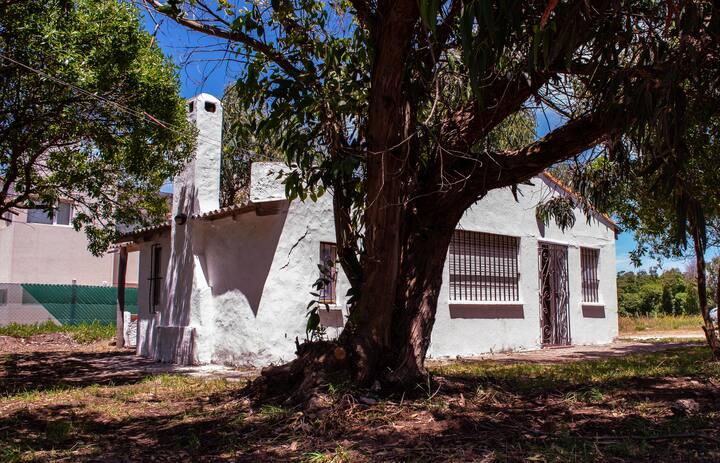Casa a tres cuadras del Mar. Familia Sartori