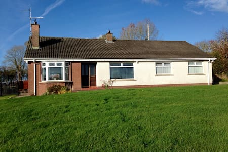 Country Cottage - Armagh  - Дом