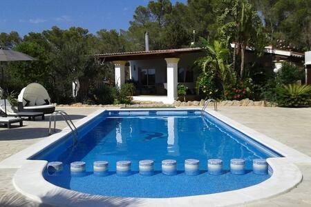 Casa cerca de la playa.ET-0380-E-IBIZA-S.JOAN - 伊比萨 - 独立屋