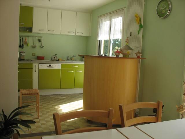 chambre dans un pavillon