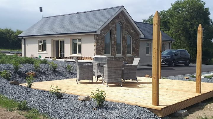 Luxury Lake Lodge Monaghan