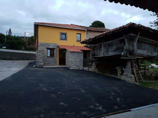 Casa Maruja 2
