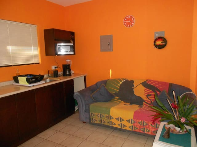 A costa rica vacation time to enjoy nature & sun - Coco - Appartement