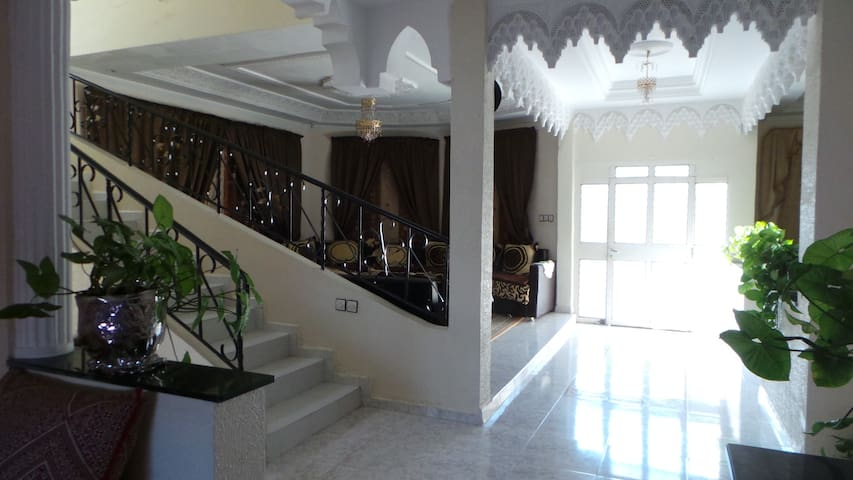 Great appartment - Kenitra - Apartmen