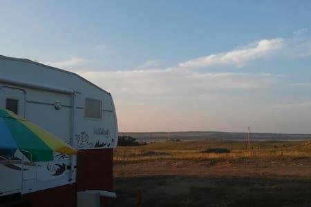 Montana Old West RV wildcat
