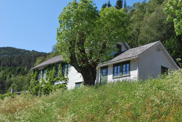 Buastova , Rongen Gard - Voss - Appartement