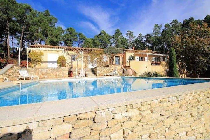 Meublé à Roussillon - Le Romarin - Roussillon  - Apartment
