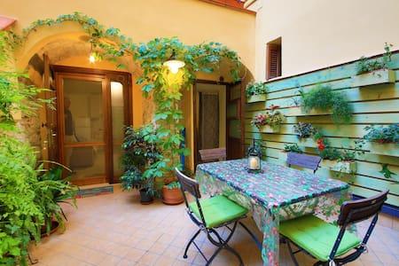 Casa per ferie La Portella