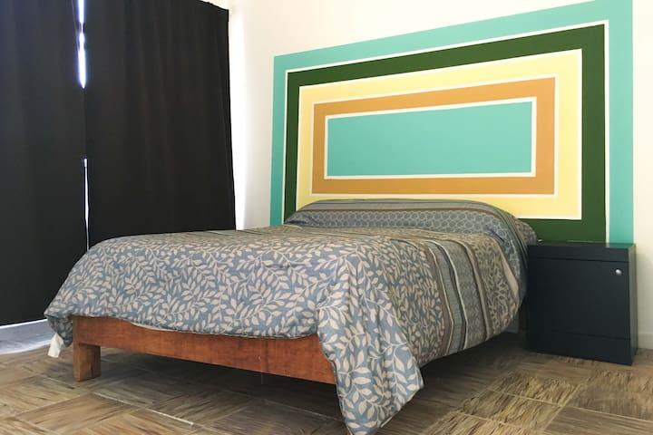 Linda habitación en el Centro - Poliforum