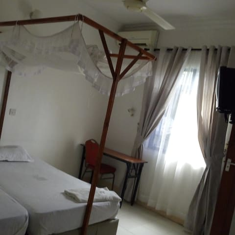 """TOWNLODGE BAGAMOYO.""""A HOME AWAY FROM HOME"""""""