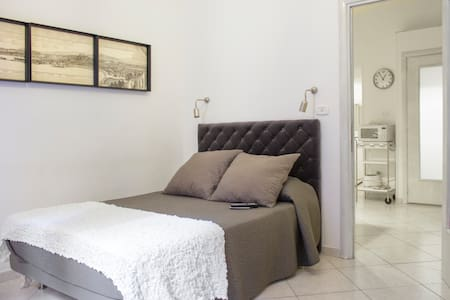 Sangregorio Flat: At home in the old Naples 2 - Naples - Apartment