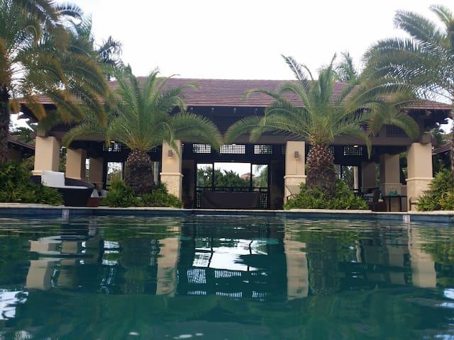 5Star Caribbean Villa, luxurious and comfortable.