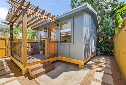 The Tiny - 192 SQ FT Tiny House