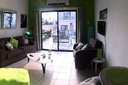 Great location furnished studio in Ayia Napa