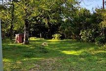 Amazing place - perfect garden- ortabatumi