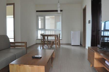 海阳碧桂园日式和风海景公寓1201
