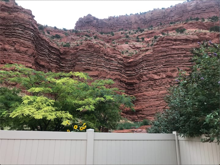 Kanab Red Rocks Casita