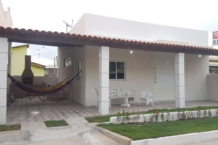 CASA DE PRAIA LUGAR PERFEITO PARA DESCANSO E LAZER