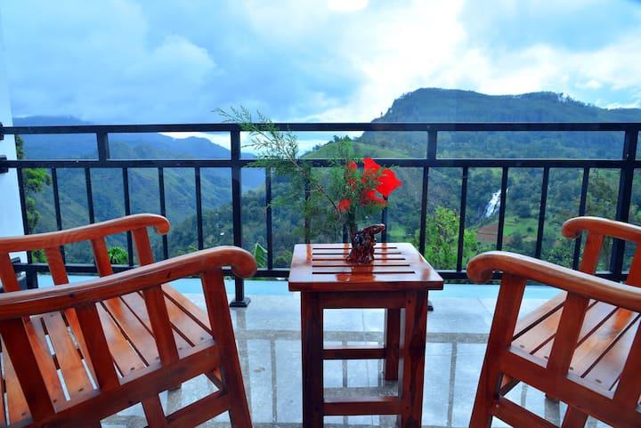 La monatagna Resort -comfortable  mount view rooms