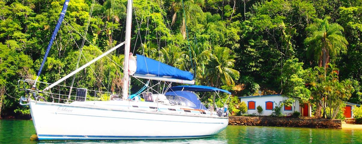 Boat House Angra Ilha Grande