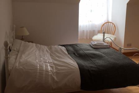Loft Bedroom near Loughrea, county Galway - Loughrea
