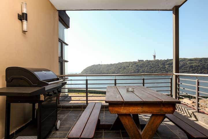 Deluxe Apartment, 2 Bedrooms, Harbor View
