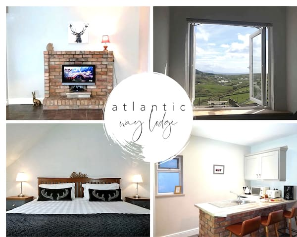 ⭐ Stone Cottage 》Wild Atlantic Staycation 》Netflix