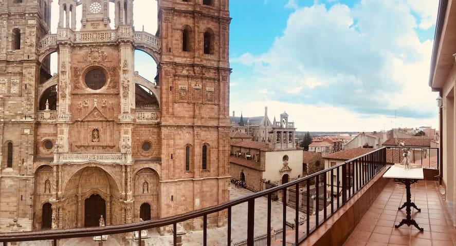 PRECIOSO ÁTICO EN LA MEJOR UBICACIÓN!