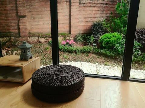 【晨.舍】毗邻云大校园,近翠湖的日式独立公寓
