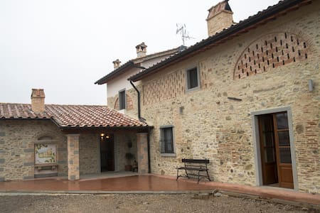 Villa Chiara - Croce di Castiglione