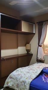 Apartemen siap huni dekat pintu tol Baros, Cimahi
