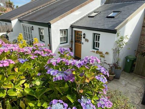 The Annexe Cottage - Alojamiento independiente apto para perros