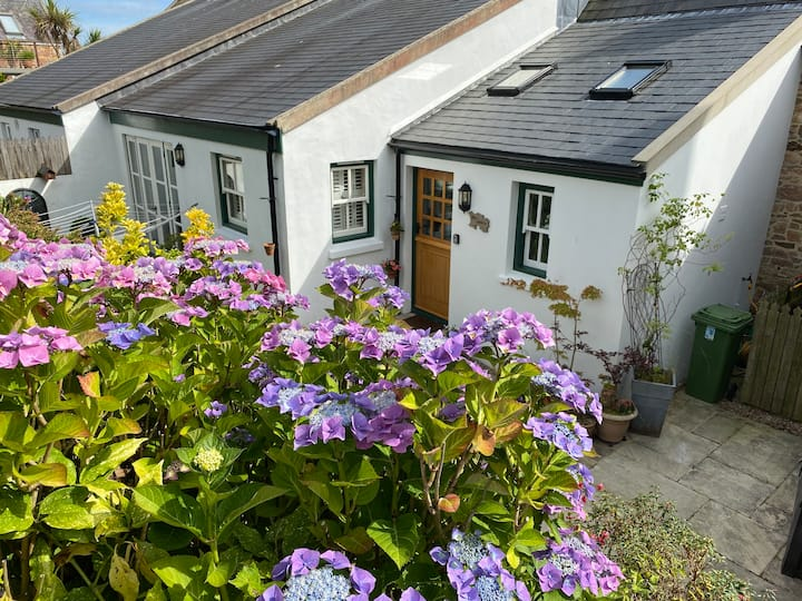 The Annexe Cottage and Dog friendly. Self catering