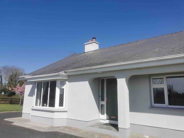 Modern bungalow, Ballymore, Co. Westmeath