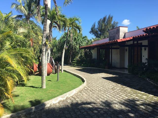 Mansion Los Horizontes - La Habana - Casa