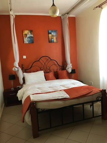 A great cozy one bedroom flat - Nairobi  - Appartement