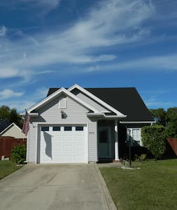 Beautiful 2/2 w/garage in Gallatin!