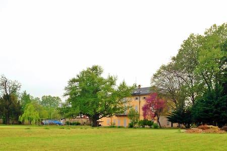 Appartamneto in Villa del 700' - Cuneo - Apartamento
