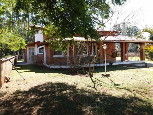 Santa Bárbara Resort Residence - Casa de Campo