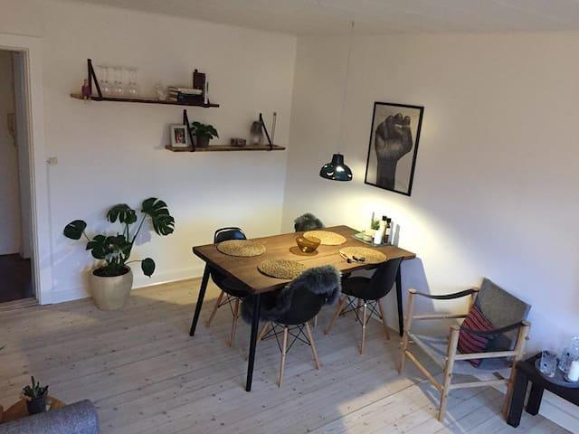 Cozy apartment, close to City Centre