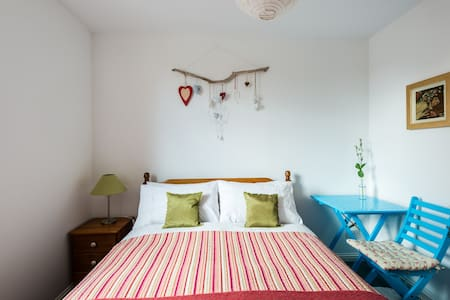 Cosy, Beach Room, FINDHORN