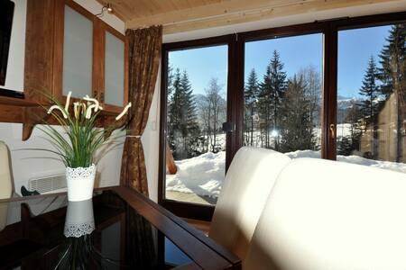 MSC Apartments Cicha Woda - Kościelisko - Wohnung
