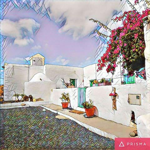 Casa típica Majorera 200a. historia - Puerto del Rosario - House