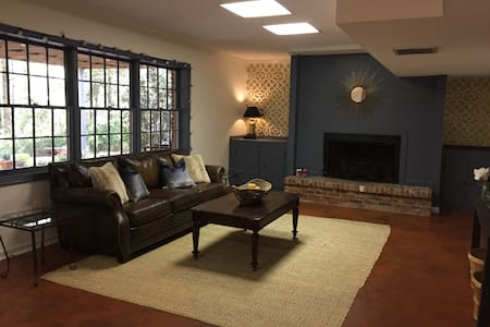 Beautiful Private Basement - Vestavia Hills