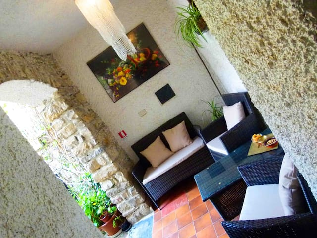 Casa Vita Bella - Diano - Liguria Style - Diano San Pietro - Lägenhet