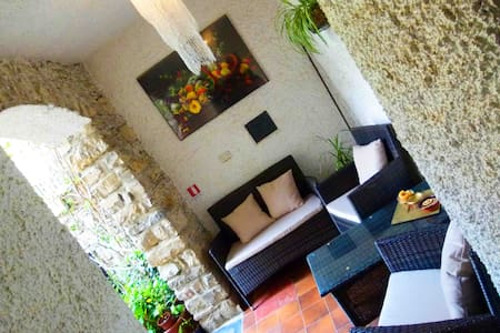 Casa Vita Bella - Diano - Liguria Style - Diano San Pietro - Pis