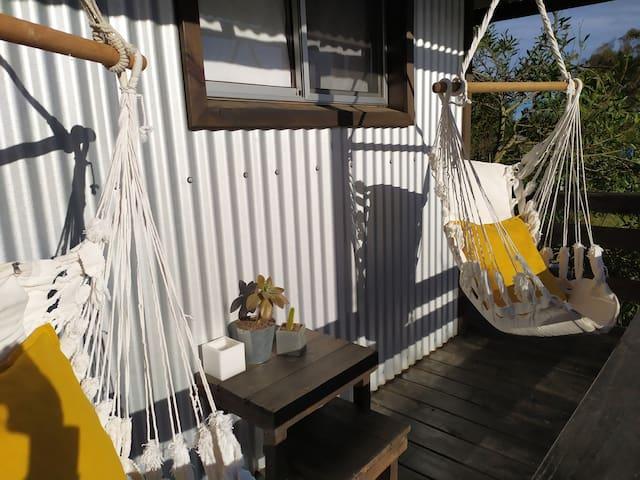 Apartamento super acogedor en Punta Rubia