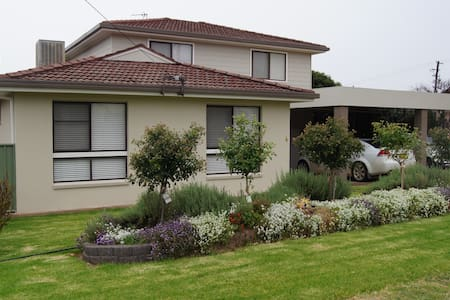 Kuloomba - Your Home Away From Home - Tamworth - House